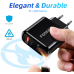 FONKEN Quick Charge 3.0 PD Charger